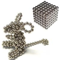 Sell 5mm magnetic toy balls&sphere