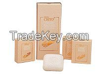 Sell chitosan soap