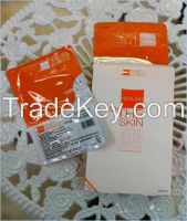 Sell chitosan facial mask