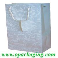 Sell packaging paper bags(OP1-1-5)