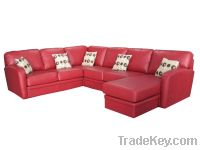 Sell sofa set with chaise(FS-267)