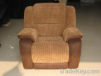 Sell sofa set with recliner(FS-266 new)