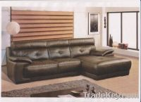 Sell sofa set with chaise(FS-223)