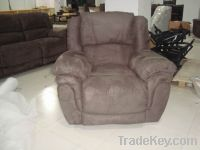 Sell sofa with recliner(FS-217 1seat)