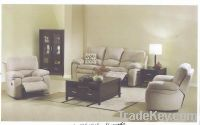 Sell sofa set with reciner(FS-215)