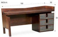 IN024-A Desk