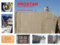 Sell Stone Cracking Agent