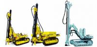 Sell DTH Drill Rig