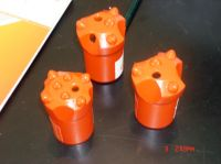 Sell Brazed Tapered Button Bits