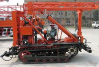 Sell High Speed Core Drill Rig