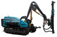 Sell PD-Y58 Crawler Hydraulic Rock Drill