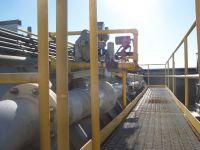 Regenerative Thermal Oxidizer 30, 613 SCFM 95%