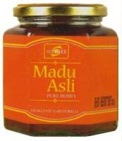 HALAL PRODUCT SPECIAL PURE HONEY