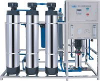 Sell Drinking Water Treatment Machinery