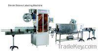 Sell Shrinkable Label Sleeving Machine