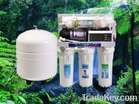Sell Mini Water Dispenser With RO Pure Water System for Household Use