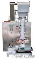 Sell 10-50ml Liquid pillow type sealing printing packing Machine