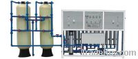 Sell drinking water processing machine for low price