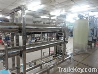 Sell processing Pure Water equipment designed by Angel