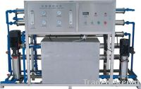 5gallon style pure potable water processing line