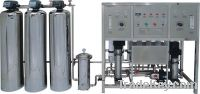 offering  reverse osmosis equipment Easy to operate
