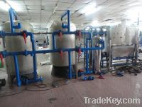 Sell mineral water equipment For further information just contact us
