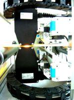 OPSS-2 optical online porosity sensor scanner control system