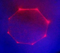 ultra high speed laser beam control