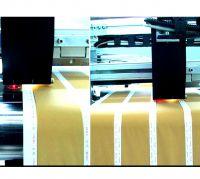 OPSS-1 online permeability vision sensor scanner control