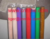 Sell wooden PVC covered  handles
