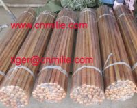 Sell wood broom handle