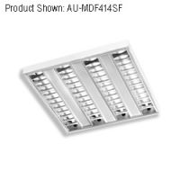 240V T5 Pressed Steel Surface Mounted Fluorescent Modular Light