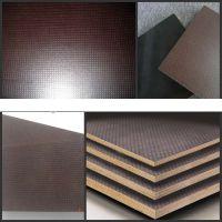 Anti-slip film faced plywood , birch core, 1250x2500mm