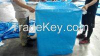 Sell PE waterproof tarpaulin , cover