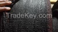 Black Sun shade net factory / farming shade net / HDPE green shade net