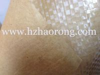 Sell Weave cloth cover kraft paper