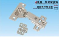Sell  A4 concealed hinge