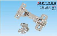 Sell B2 two way concealed hinge mini hinge