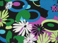 SPANDEX PRINTED KNITTED FABRIC-1