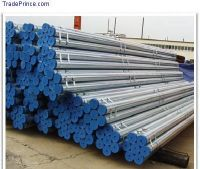 Sell seamless pipe Q215-Q235