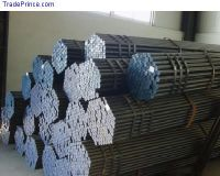 Sell hot dipped galvanized steel pipes, seamless pipes