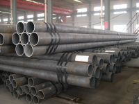 Sell alloy steel pipe, carbon steel tube