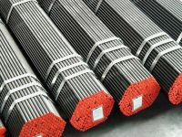Sell cold draw seamless steel  hot-rolled seamless carbon steel pipe