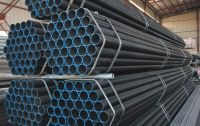 offer carbon steel pipe , casing pipe , oil pipe , line pipe , galvanized