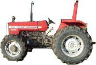 Massey Ferguson 275 4WD