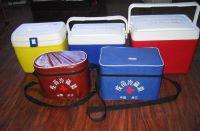 Sell bacterin refrigerator box