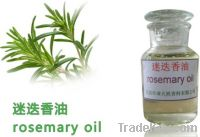 Sell Pure Natural Rosemary Essential Oil, Rosemary Oil, 8000-25-7