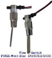 V10SS Paddle Flow Switch with Stainless Steel Body