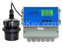 GE-1203 Ultrasonic Level Meter with Separated Body