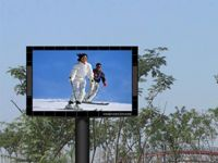 P10mm Led Message Display Board